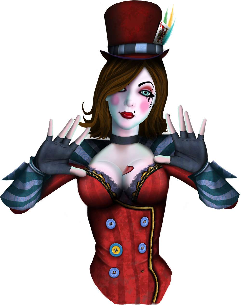 Mad Moxxi Rule 34 Simple gaming characters you want to meet