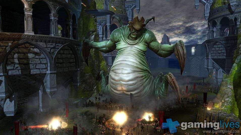 Gaming Lives » Kingdoms of Amalur: Reckoning – Review
