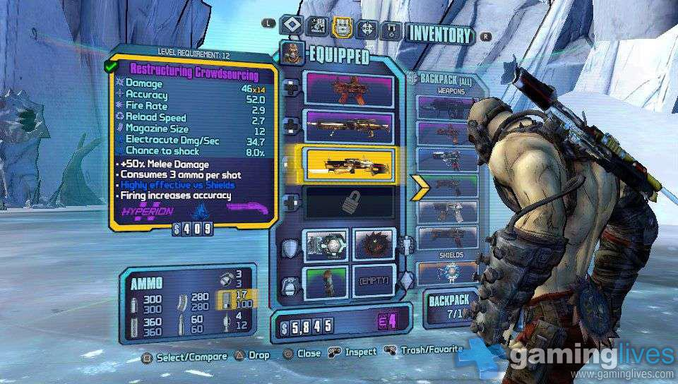 borderlands 2 matchmaking no games If you are level 1, there is a high chance you won't see any game the game by default searches for players with +/- 3 levels with ping less than 200.