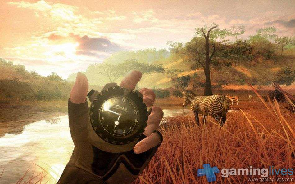 Gaming Lives Why Far Cry 2 Is Better Than Far Cry 3