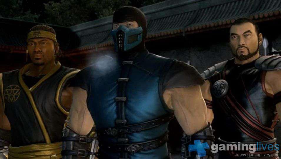 Mortal Kombat – PS Vita Review