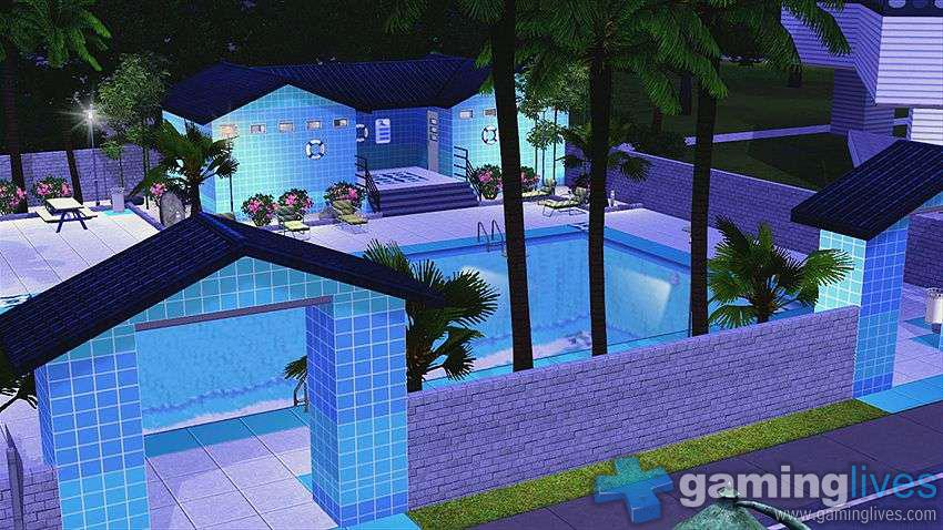 Gaming Lives » The Sims 3 (Console) – Review