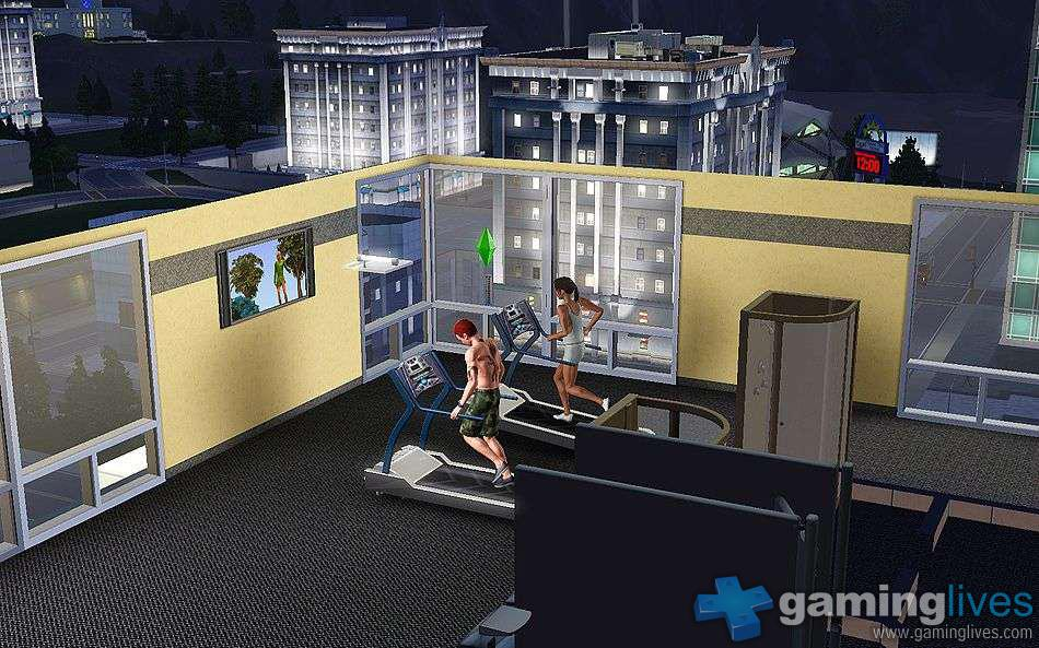 The Sims 3: Late Night – Review | GamingLives