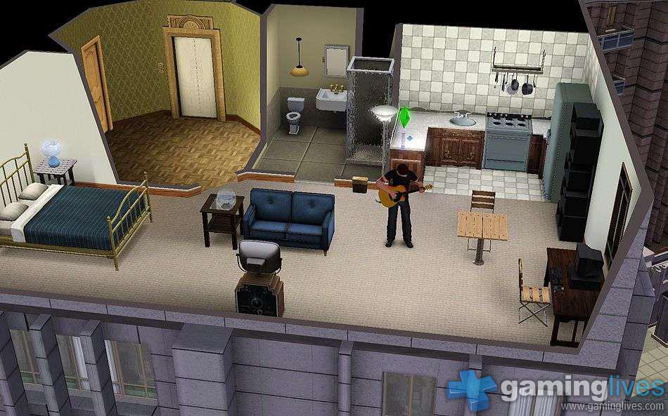 Apartments The Sims 3 Late Night Review Gaminglives