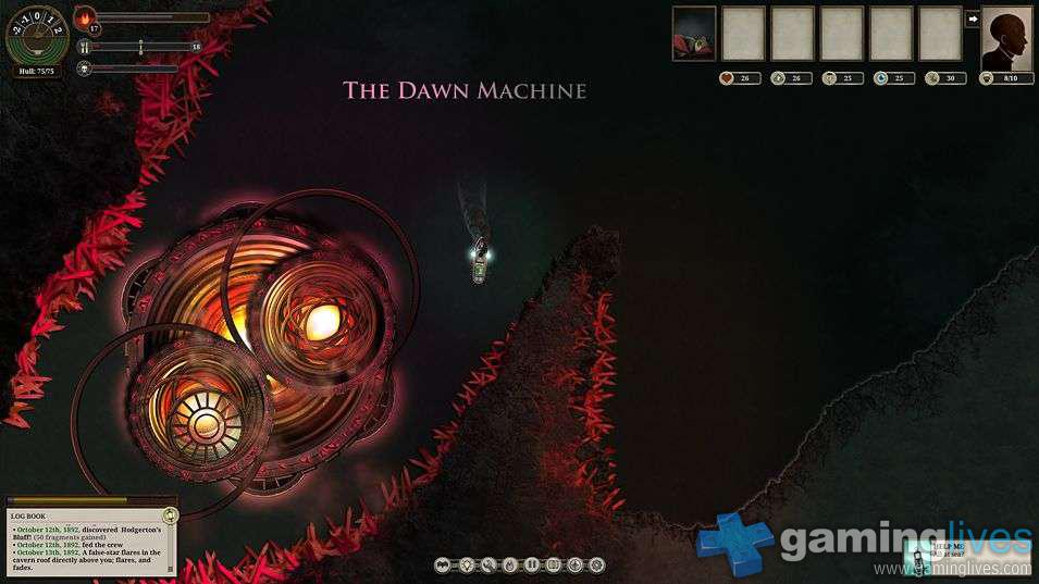 Sunless Sea – Review   GamingLives