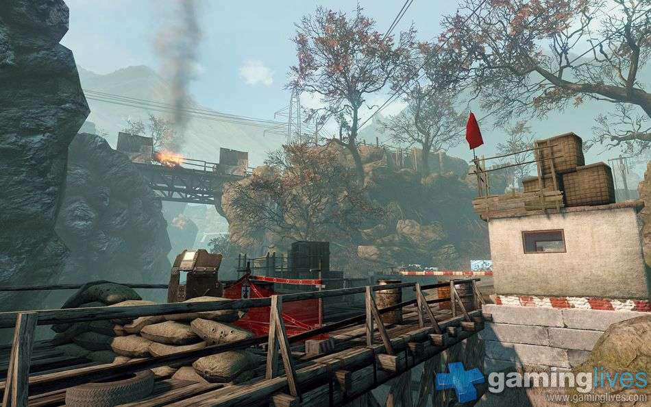 Warface – Preview | GamingLives