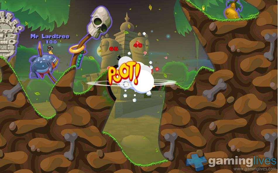 Worms 2 Armageddon for Android - Download APK free