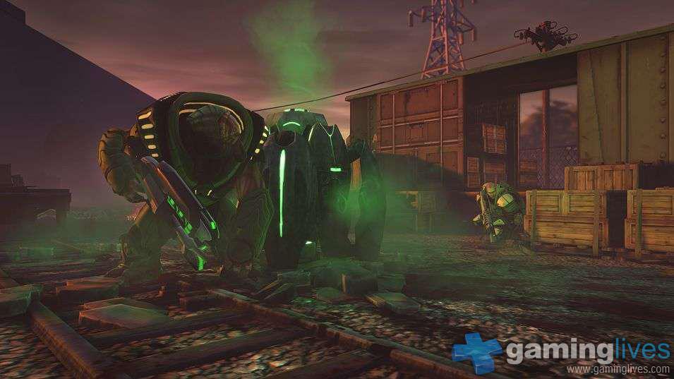 Фото xcom: enemy unknown сделают представления об игре более насыщенным, чем даже самые подробные авторские обзоры