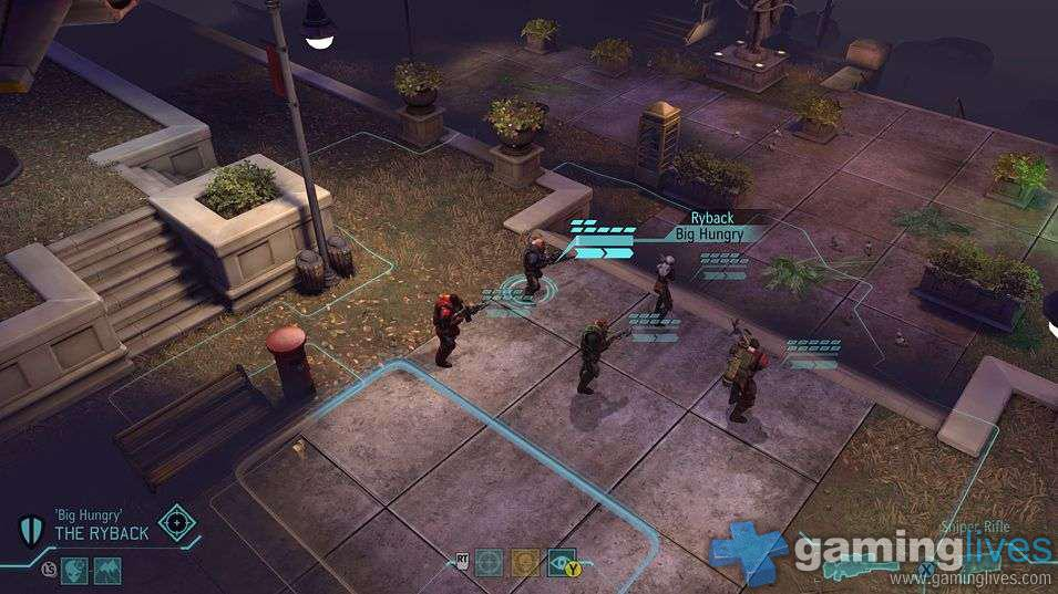 XCOM: Enemy Unknown – Review | GamingLives