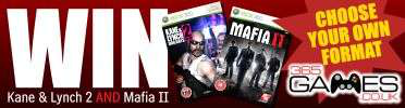 Win Kane And Lynch 2 and Mafia 2