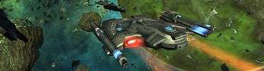 Star Trek Online – A Fresh Look