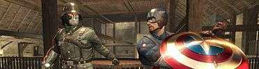 Captain America: Super Soldier – Review