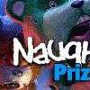 Naughty Bear Giveaway