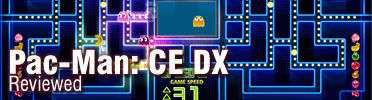 Pac-Man: CE DX – Review