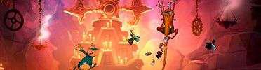 Rayman Origins – Review