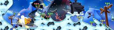 Worms Reloaded – Review