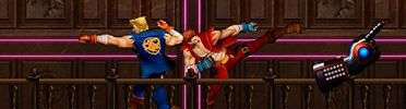 Double Dragon: Neon – Review