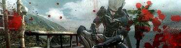 Metal Gear Rising: Revengeance – Preview
