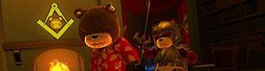 Naughty Bear: Panic In Paradise – Review