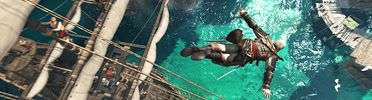 Assassin's Creed IV: Black Flag – Interview With Lead Writer, Darby McDevitt