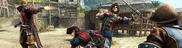 Assassin's Creed IV: Black Flag – Review