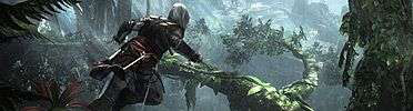 Assassin's Creed IV: Black Flag – Reveal Preview