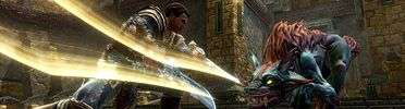 Kingdoms Of Amalur: Reckoning – E3 Preview