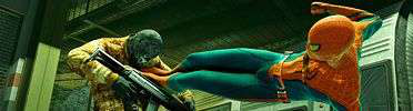 The Amazing Spider-Man – E3 Preview