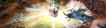 Age of Wonders 3 – Review