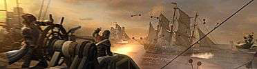 Assassin's Creed 3 – Preview