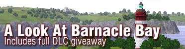 A Look At Barnacle Bay