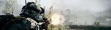 Battlefield 3 – Review