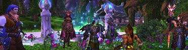 Blizzard Press Presentation: World of Warcraft