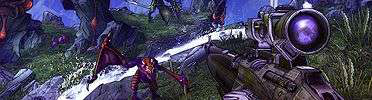Borderlands 2 – Preview