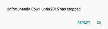 Bow Hunter 2015 – Review