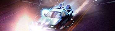 Back To The Future – The Game: Episodes 1 & 2 Review