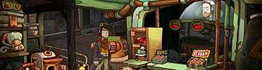 Chaos on Deponia – Review