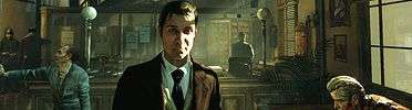 Sherlock Holmes: Crimes and Punishments – Preview