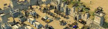 Stronghold Crusader 2 – Preview