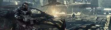 Crysis 2 – Review