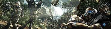 Crysis 3 – Review