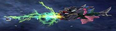 Dariusburst: Chronicle Saviours – Review