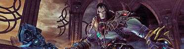 Darksiders II – Review
