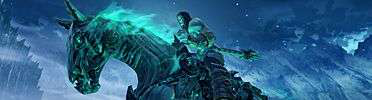 Darksiders II – E3 Preview