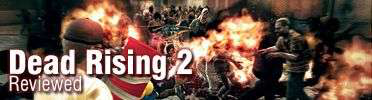 Dead Rising 2: Review
