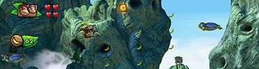 Donkey Kong Country: Tropical Freeze – Preview