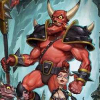 Dungeon Keeper Mobile – Review