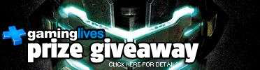 Dead Space 2 Launch Giveaway