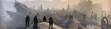 The Elder Scrolls Online – Review