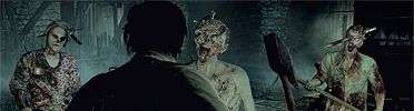 The Evil Within – Preview